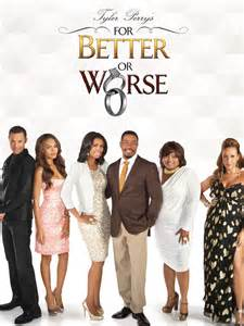 for better or worse by perry average tomatometer