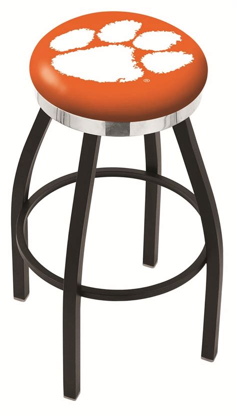 bar stools sports clemson bar stool clemson tigers bar stool clemson bar