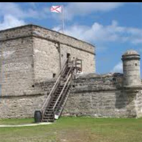 boat rs near matanzas inlet 17 best images about forts battlefields on pinterest