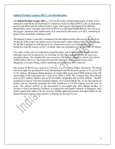 Commercialization Of Essay by Commercialization Sports Essay Dissertationideas X Fc2