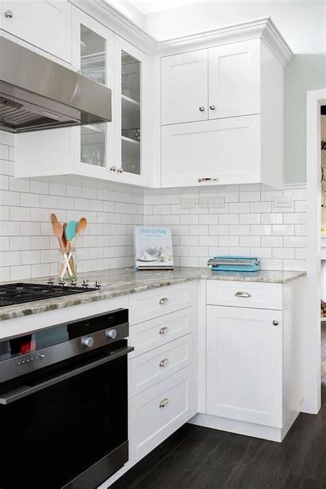 fantasy brown granite with white cabinets white and brown kitchen with fantasy brown granite