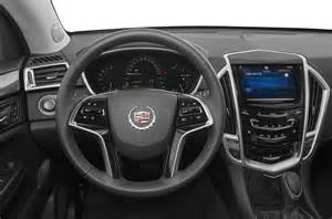 Cadillac Suv 2014 Srx Srx4 Cadillac 2014 Release Date Price And Specs