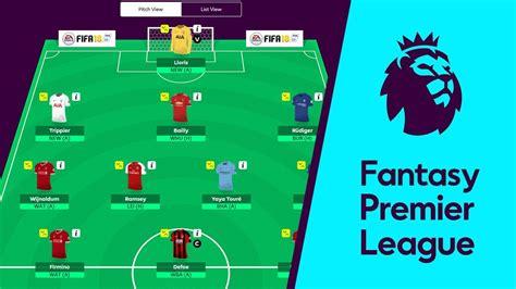 epl fantasy fantasy premier league code 3728 3539 fantasy football
