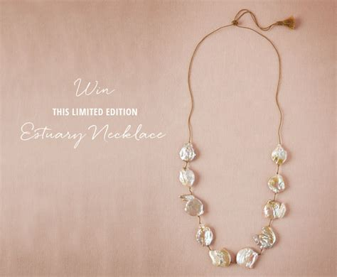 jewelry capsule collections from bhldn a giveaway
