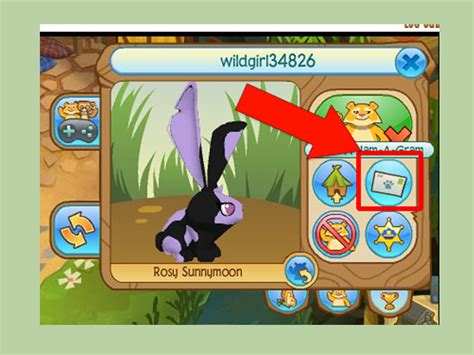 animal jam pictures how to add buddies in animal jam 7 steps with pictures