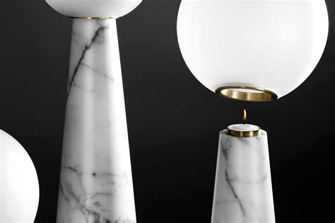 decorative neo marble by apparatus 3novices apparatus creates neo marble collection