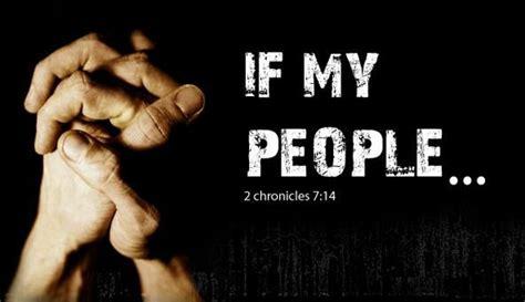 if my people monergism