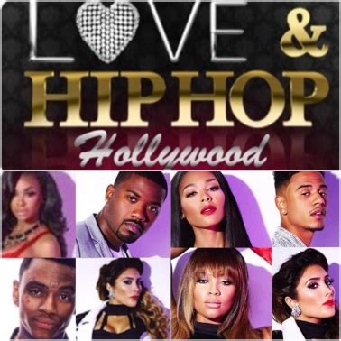 tsr exclusive guess what lhhny cast member is getting ready for her dallasblack com quot love hip hop hollywood quot season 4