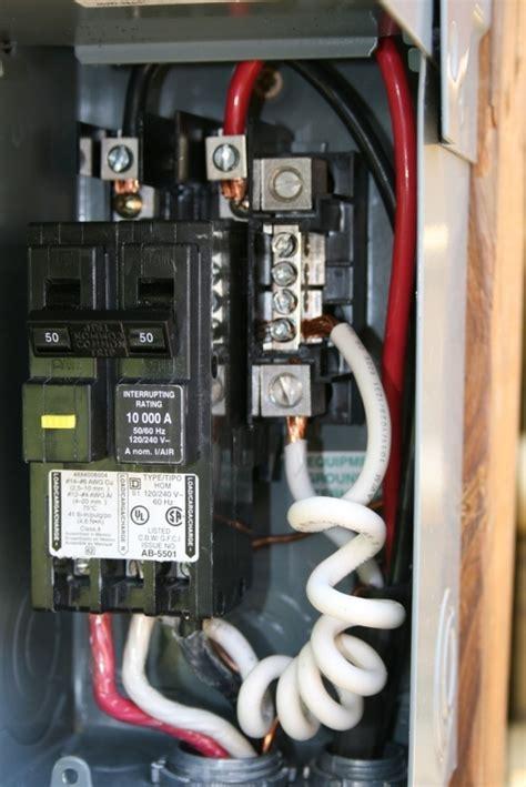 240v gfci breaker wiring diagram wiring diagram with