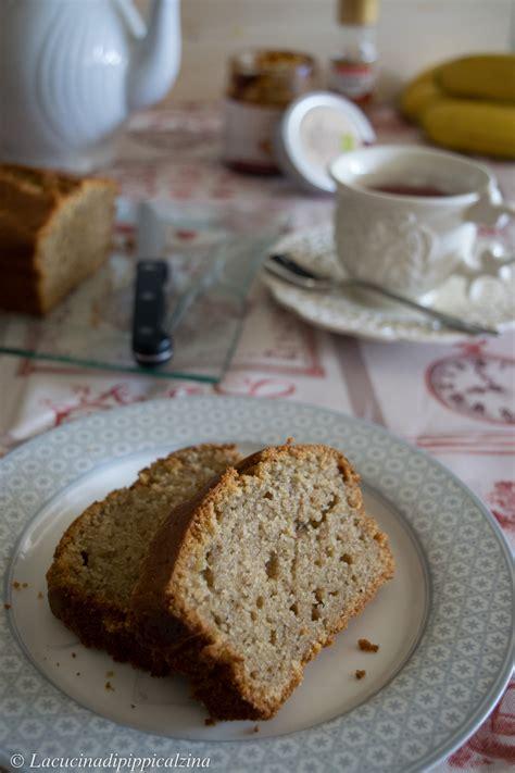 la cucina di pippicalzina banana bread le ricette di ruggerishop