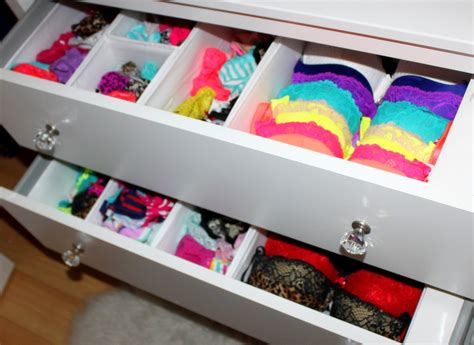 Reader Tips Where Do You Shop For Undies by Bras Storage Tips