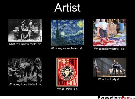 Modern Art Meme - what i do meme artist