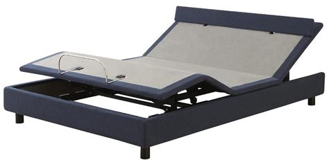 electric adjustable bed   slumberworld