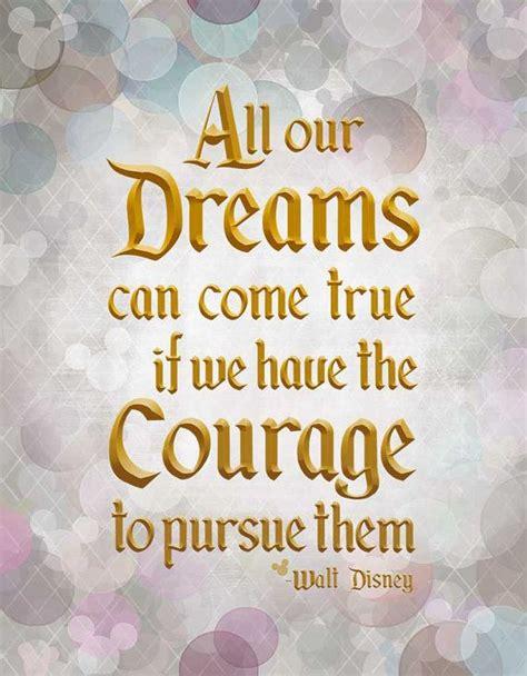 printable dream quotes dreams can come true walt disney quote giclee walt