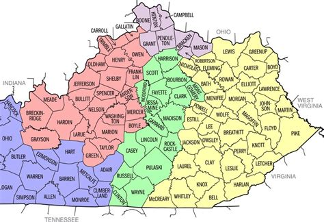 kentucky map eastern the rural 8 21 11 8 28 11