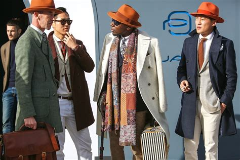 Grab Your Diary 50 Years Of Italian Style by 10 Takeaways From Pitti Uomo 89 A W 16 Parisian Gentleman