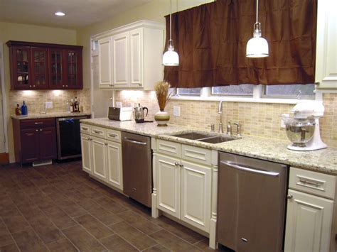 Kitchen Backsplash Photos Gallery Kitchen Impossible Backsplash Gallery Diy Kitchen Design