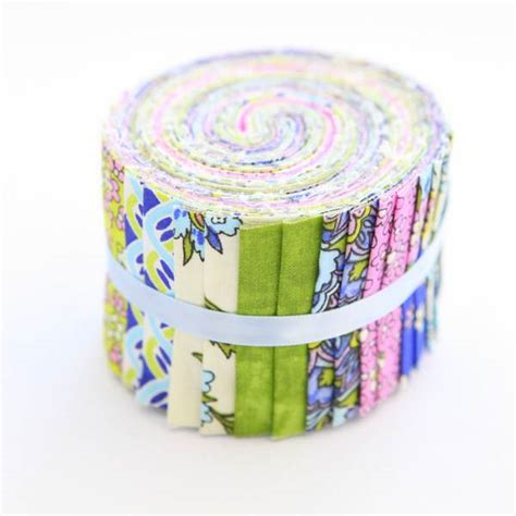 Jelly Roll Patchwork - 100 cotton jelly rolls strips patchwork craft quilitng