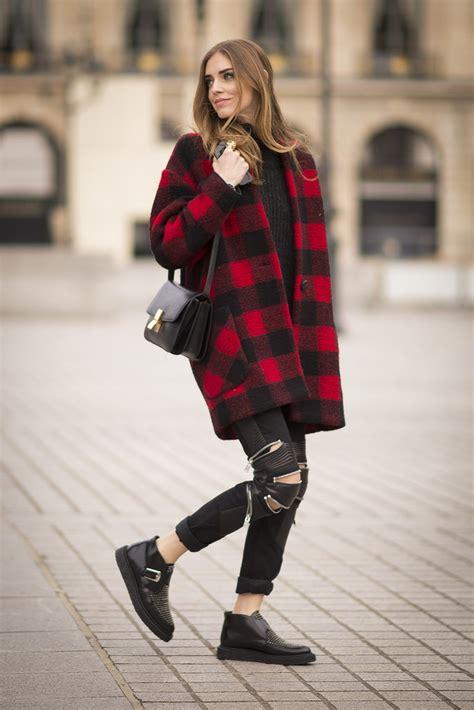 celebrity street style winter 2015 winter street style 2015 popsugar fashion