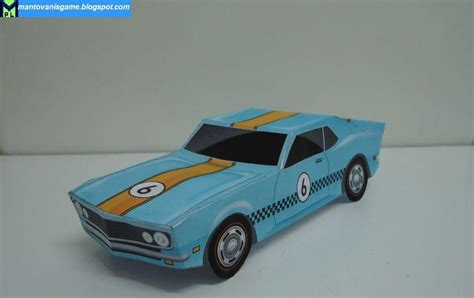 mantovani auto mini cars mantovani s carros de papel e brinquedos de papel