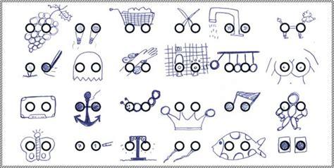 imagenes test visual 191 por qu 233 dejamos de dibujar el clip infinito