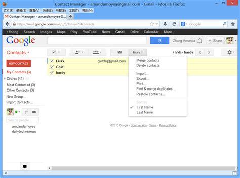format csv google contacts convert vcf to csv windows