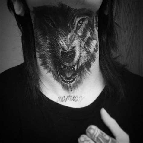 wolf tattoo tattoo collections