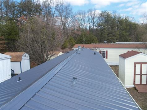mobile home roof repair roof repair metal roof repair for mobile homes