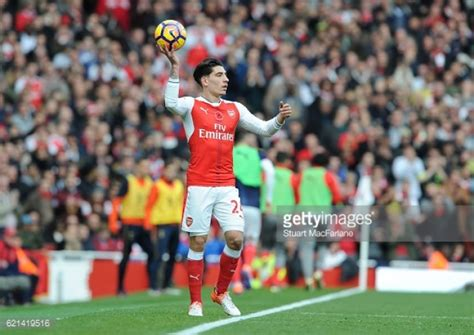arsenal right back arsenal right back hector bellerin ruled out until