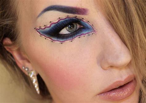 Pink Powder Bsc makeup holmbom