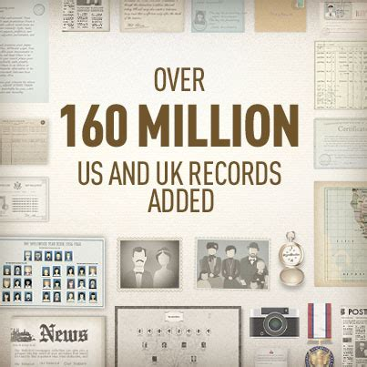 Records Now Search Myheritage Millions Of New Records Now Live 171 Myheritage