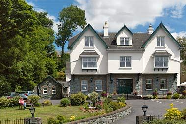 bed and breakfast in ireland woodlawn house guesthouse killarney kerry bed and