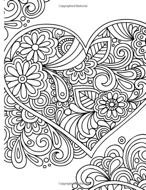 calming coloring pages 60 best s day coloring pages images on