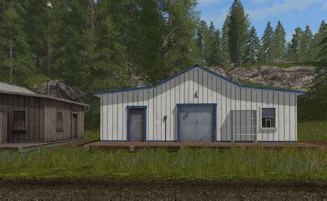 tool shed repaint v 2 0 for fs17 farming simulator 17