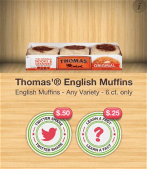 thomas light multigrain english muffins thomas english muffins just 2 24 at kroger kroger krazy