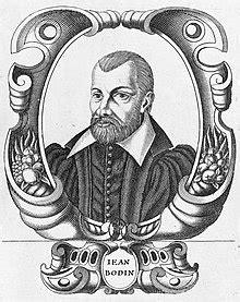 Jean Bodin - Wikipedia, la enciclopedia libre