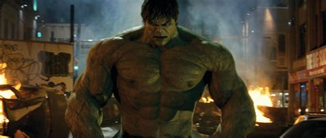 The Incredible Hulk 2008 Film The Incredible Hulk 2008 Review Sci Fi Movie Page