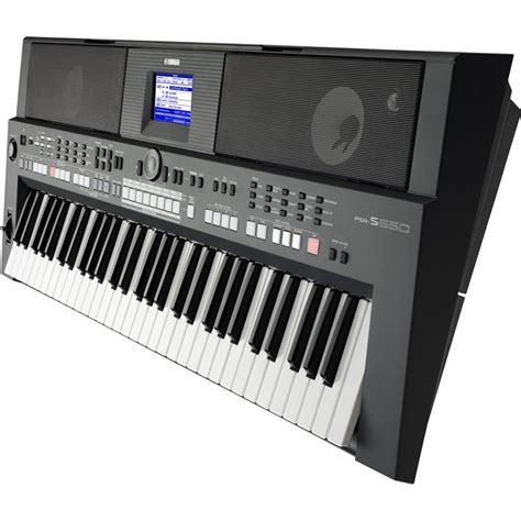 Keyboard Yamaha Psr S650 Bekas psr s650 overview digital and arranger workstations