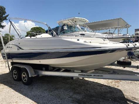 2008 hurricane 202 sarasota florida boats - Hurricane Boats Sarasota Fl