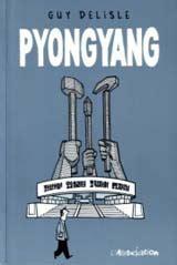 libro pyongyang pyongyang guy delisle area libros