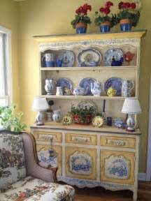 Blue And Yellow Kitchen Curtains Decorating 17 Best Images About Country Decor On Country Style Living Room Curtains