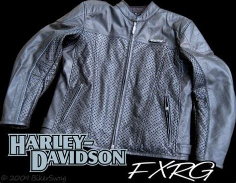 Harley Davidson Closest To Me by Review Harley Davidson Fxrg Leather Jacket