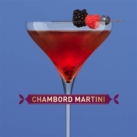 liqueur martini chambord drink recipes vodka dandk