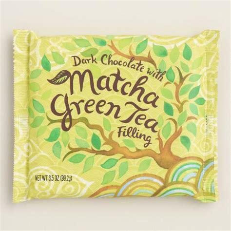 Cokelat Bar Matcha Greentea world market matcha green tea chocolate bar world