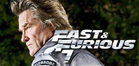 fast and furious 8 kurt russell fast furious 8 coming but kurt russell not in fast