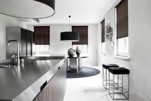 Designer Kitchen Blinds New Signature Grasscloth Roller Shades Contemporary Kitchen Other Metro By Blinds