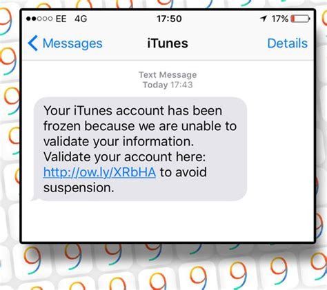 Has A Message A Message by If You Receive This Text Message From Apple Do Not