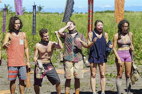 survivor in survivor millennials vs x episode 9 press photos