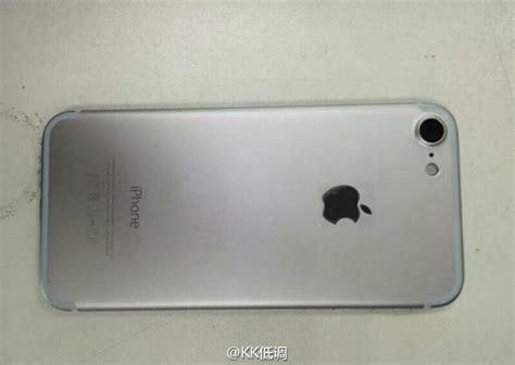 d autres photos de l iphone 7 gris sid 233 ral apparaissent iphone 7