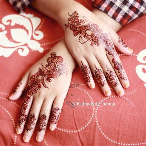design henna jari 22 fantastic henna art di jari makedes com